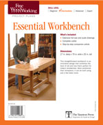 Essential Workbench Project Plan