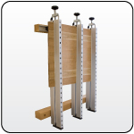 Link to Panel Glue-Up Clamps