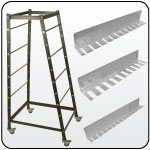 Clamp Rack Index