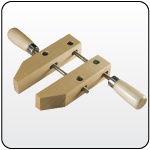 Link to Wooden Hand Screw Clamps