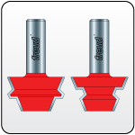 Link to 22-1/2 degee router bits