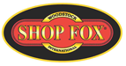 Shop Fox Logo